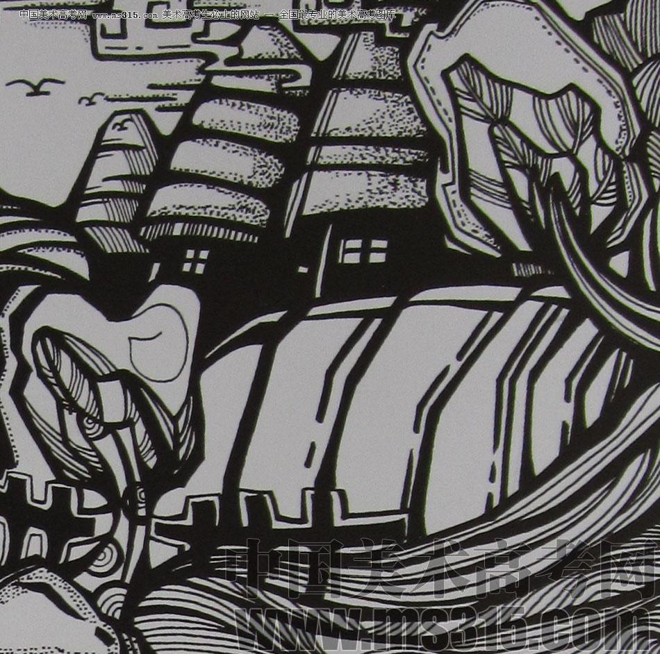 清华美院研究生考试_江南大学工业设计考研快题_江南大学工业设计考研快题分享展示