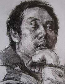2010-2011年天津美术学院素描优秀试卷9(绘画、雕塑)