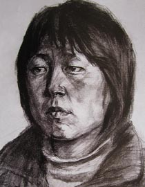 2010-2011年天津美�g�W院素描��秀�卷39(�L��、雕塑)