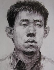 2010-2011年天津美术学院素描优秀试卷61(绘画、雕塑)