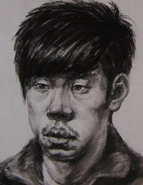 2010-2011年天津美�g�W院素描��秀�卷63(�L��、雕塑)