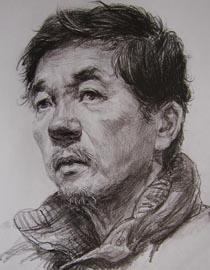 2010-2011年天津美术学院素描优秀试卷65(绘画、雕塑)