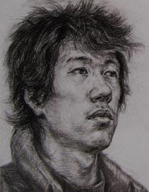 2010-2011年天津美术学院素描优秀试卷86(艺术设计、工业设计、动画)