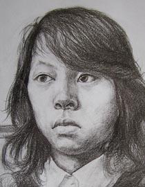 2010-2011年天津美�g�W院素描��秀�卷99(��g�O�、工�I�O�、�赢�)