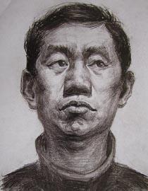 2010-2011年天津美�g�W院素描��秀�卷120(��g�O�、工�I�O�、�赢�)