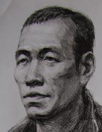 2010-2011年天津美术学院素描优秀试卷152(艺术设计、工业设计、动画)