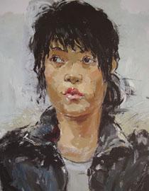 2009年�迅美�g�W院色彩��秀�卷25