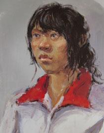 2009年�迅美�g�W院色彩��秀�卷27
