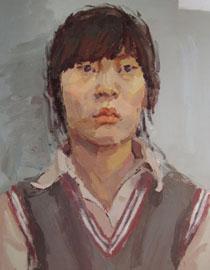 2009年�迅美�g�W院色彩��秀�卷29