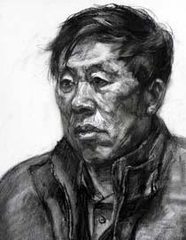中央民族大学美术学院研究生张秋萍投稿作品8