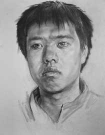 中央民族大学美术学院研究生张秋萍投稿作品10
