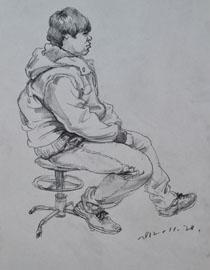 � ��省葫�J�u市��雷人物速����秀投稿作品(22)