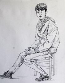 银川制高点画室优秀投稿作品15
