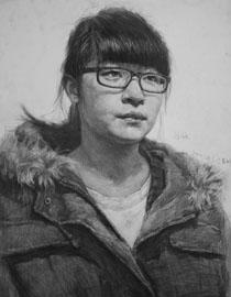 重庆巨明画室学生优秀作品(1)