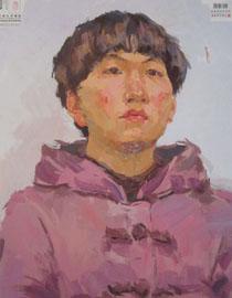2016中国美术学院色彩高分试卷7