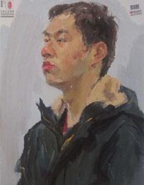 2016中国美术学院色彩高分试卷53