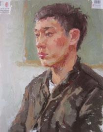 2016中国美术学院色彩高分试卷55