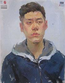 2017年中国美术学院色彩优秀试卷20