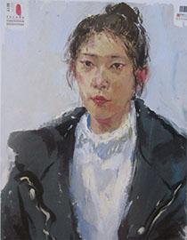 2017年中国美术学院色彩优秀试卷21