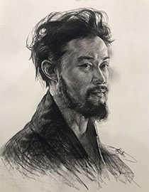 四川美术学院凌康投稿作品1