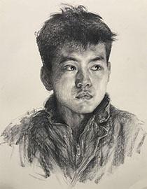 四川美术学院凌康投稿作品8