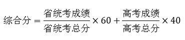 天津大学艺术类本科专业招生概况